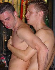 junge Gays